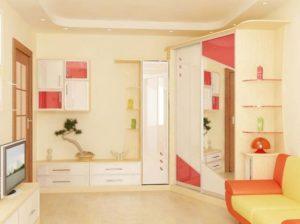 Шкаф купе для детской комнаты фото