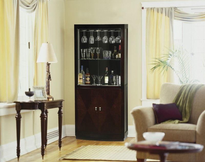 мини бары в гостиную фото